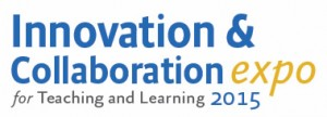 Innovation and Collaboration Expo logo