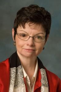 Dr. Marlene Turner