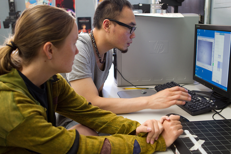 Information Technology Services : Information technology services academic spotlight