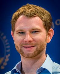 Dr. David Schuster