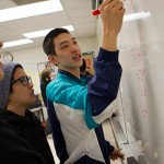 SJSU professors are redesigning lower division math and physics classes that are requirements for science, technology, engineering and math (STEM) majors.