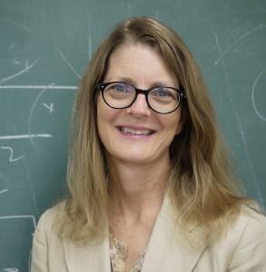 Dr. Sheryl Ehrman