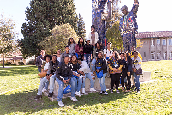 African American College Readiness Summit / Academic Spotlight
