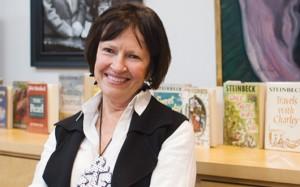 Dr. Susan Shillinglaw
