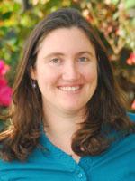 Dr. Katherine Wilkinson