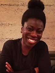 Nikki Yeboah