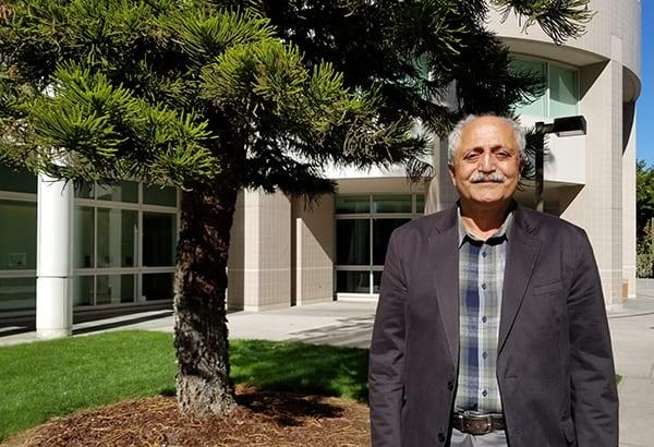 Abbas Moallem