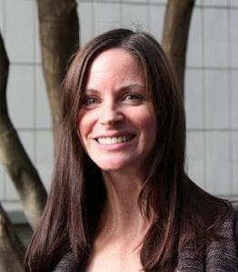 Elizabeth Skovran