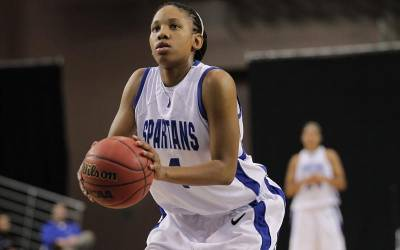 Women's Hoops Goes For Series Sweep At Idaho