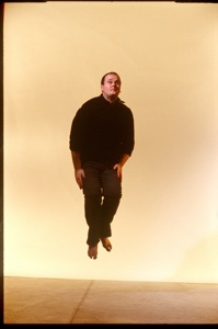 John Scott: Dancing Through Borders