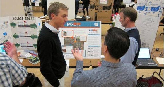Silicon Valley Innovation Challenge Expands Outreach Campuswide