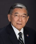 Silicon Valley Leaders Symposium: Norman Y. Mineta