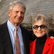 SJSU to Honor Donald and Sally Lucas at Honors Convocation