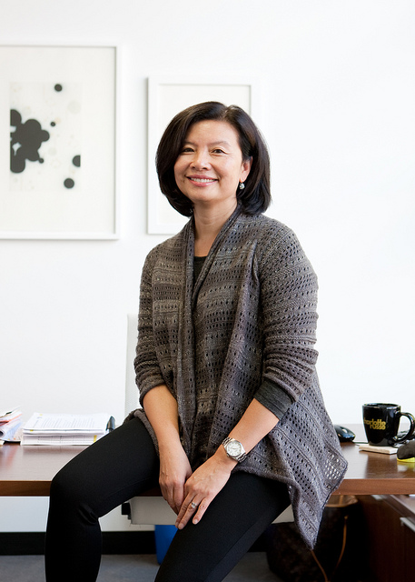 Retail Executive Jenny J. Ming to Serve as SJSU Commencement Speaker