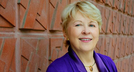 2011-12 Outstanding Lecturer: Genelle Austin-Lett