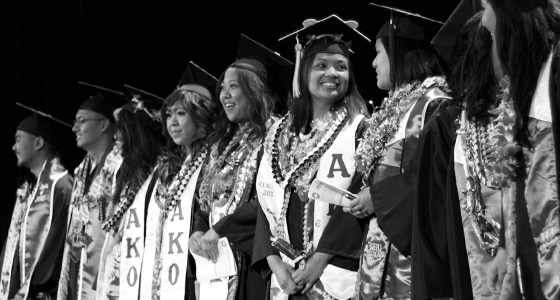 """Celebrate Yourself, Celebrate Your Culture"" Pilipino Commencement"