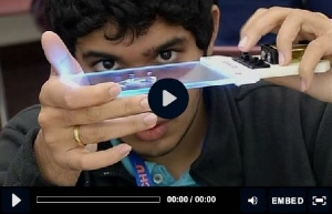 KGO7: College of Engineering Helps High Schoolers Explore Tech Careers