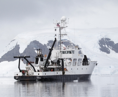 Research Ship Returns from 17,000-Mile Journey