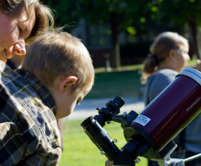 Astronomy and Science Literacy