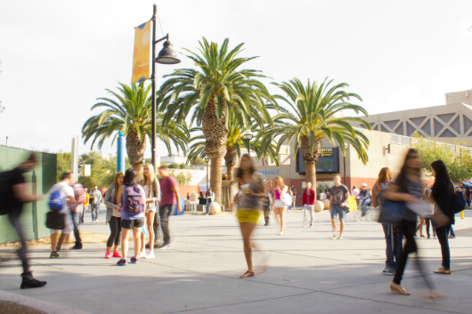 U.S. News Rankings: SJSU Eighth Overall