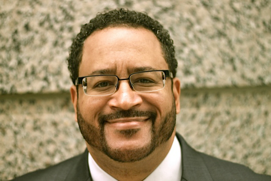 Michael Eric Dyson to Speak at SJSU