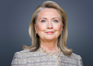 Hillary Rodham Clinton to Speak at SJSU