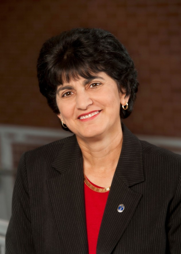 Mary A. Papazian