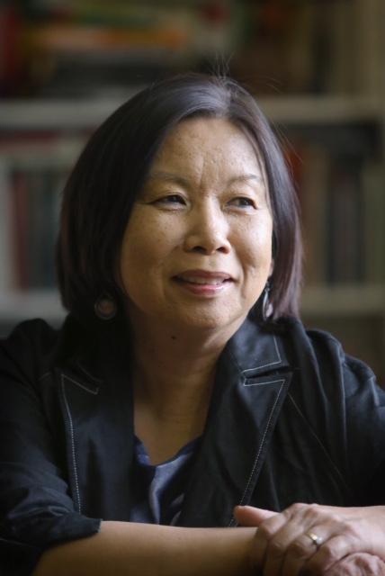 Kathleen Wong(Lau)