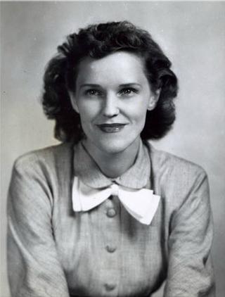 Martha Heasley Cox