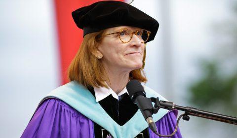 Dr. Joan Ficke