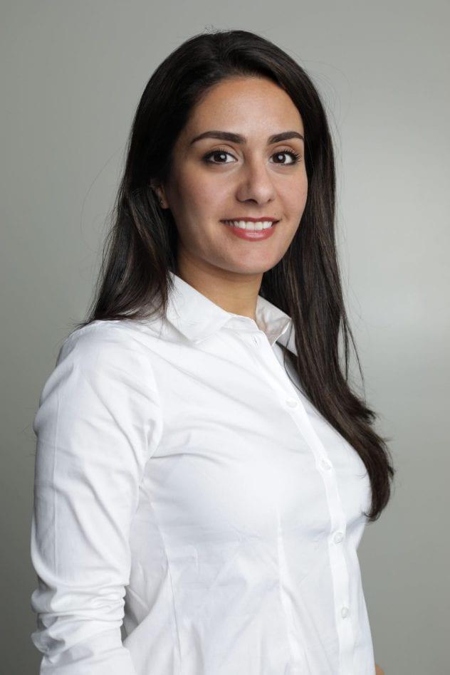 Tina Korani