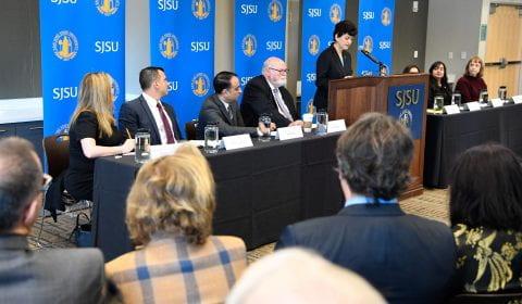 Jan. 27 Press Conference
