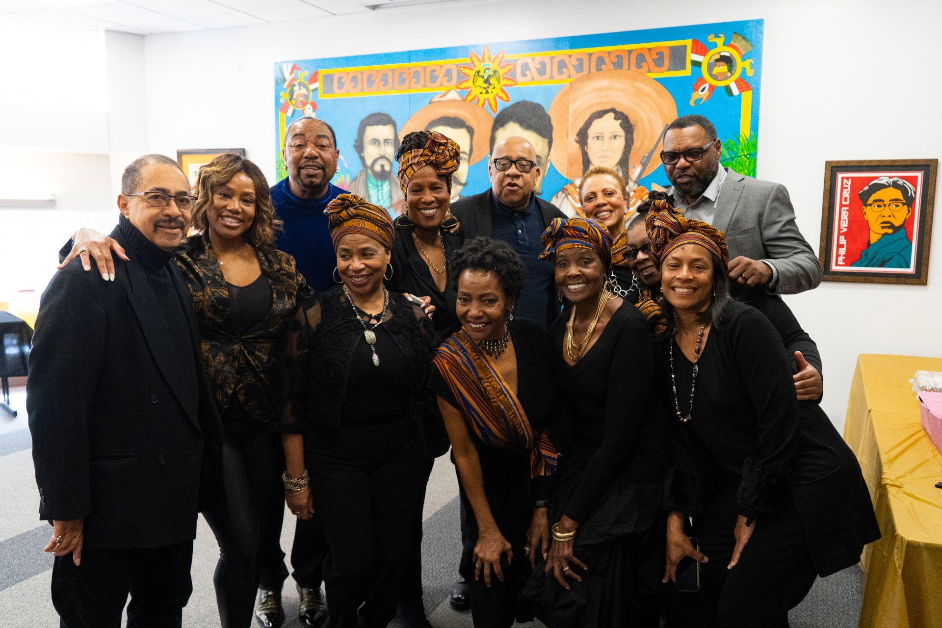 Tabia Theatre Ensemble