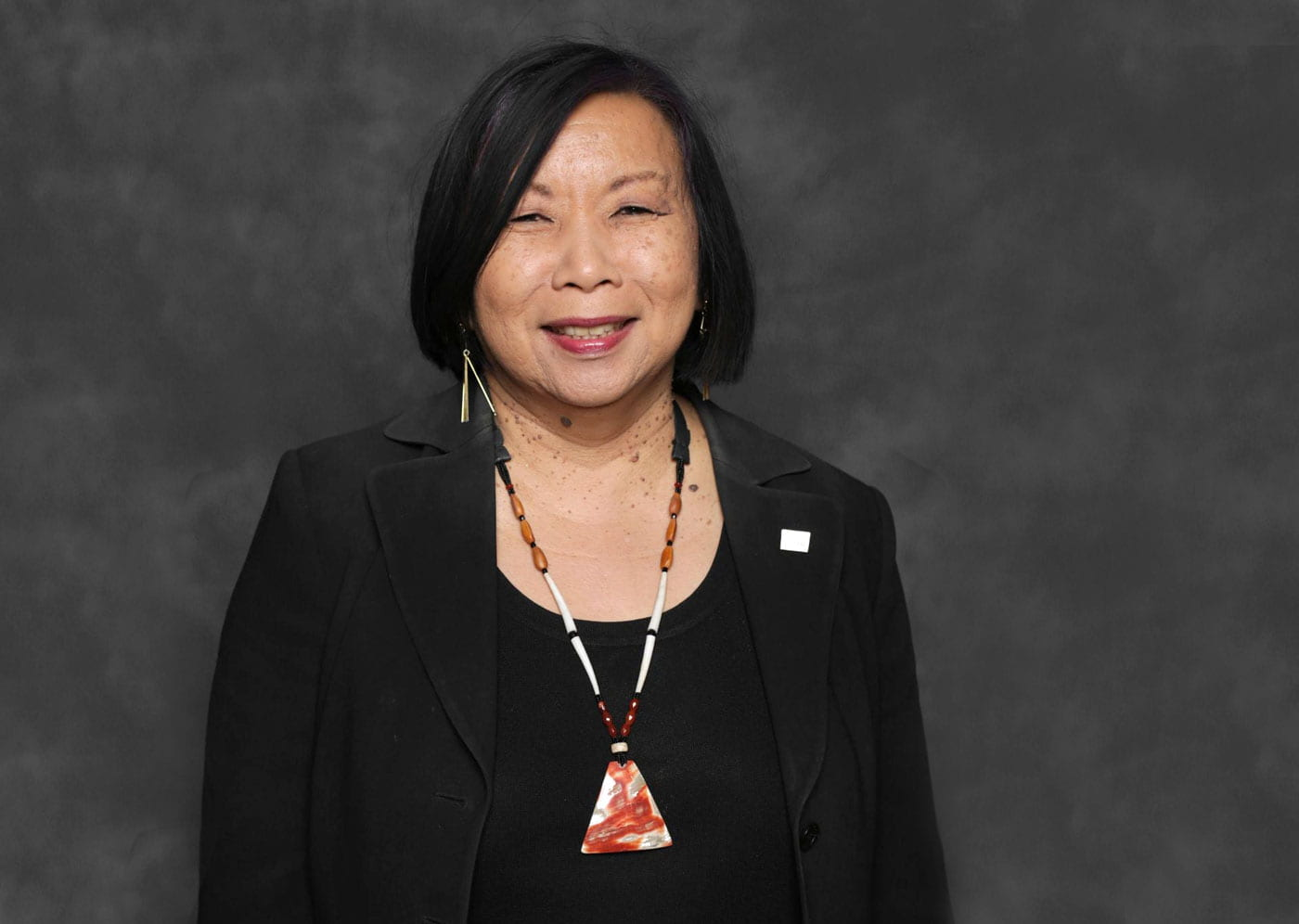 SJSU Chief Diversity Officer Kathleen Wong(Lau).