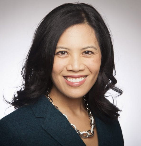 Lisa Millora, SJSU chief of staff