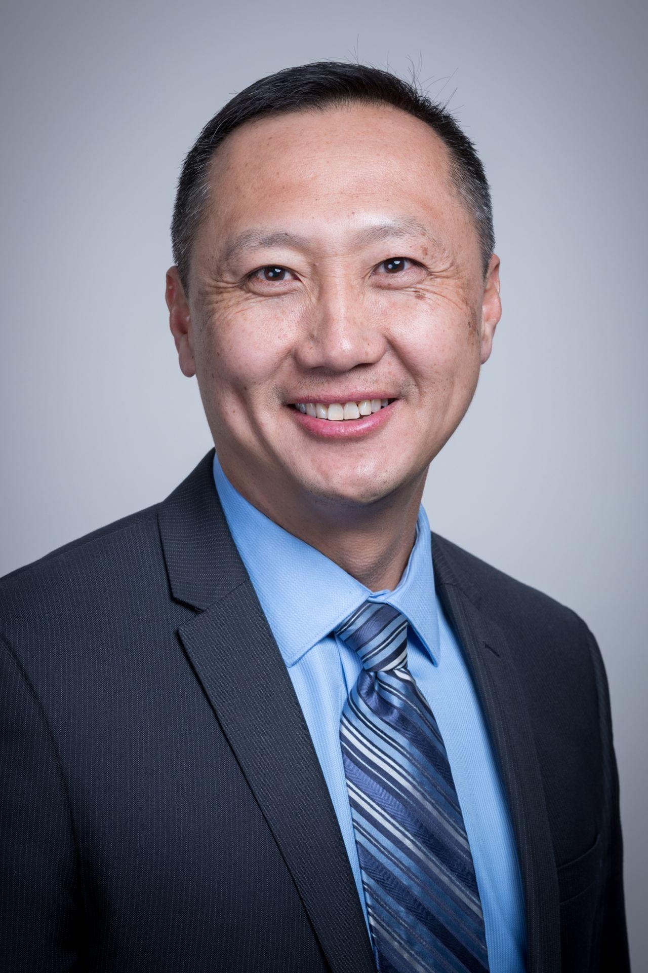 Bob Lim Portrait