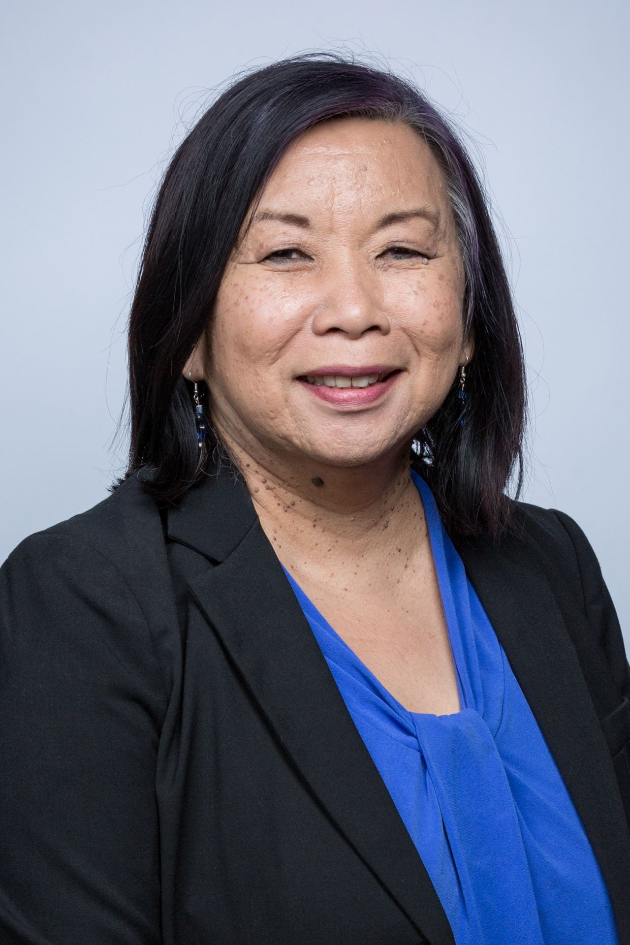 Kathleen Wong(Lau) Portrait
