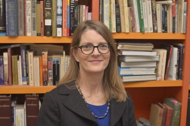 Sheryl Ehrman, Dean, College of Engineering