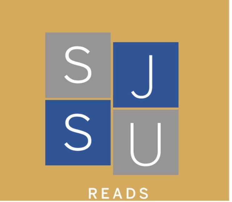 SJSU Reads.