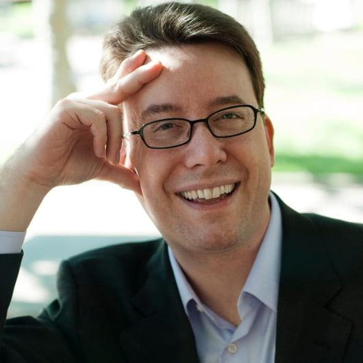 Matthew Spangler, Professor, Performance Studies
