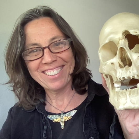 Mary Juno, Lecturer, Forensic Science