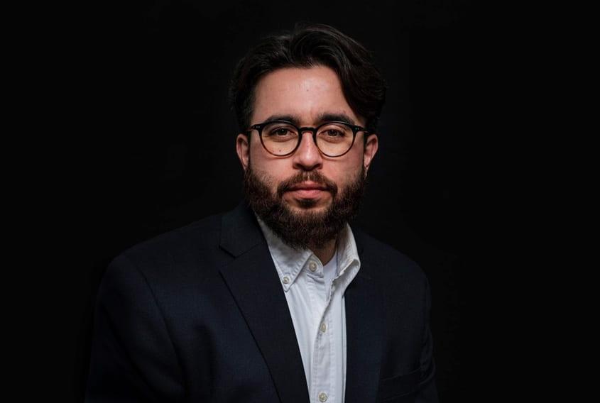 Jonathan D. Gomez.