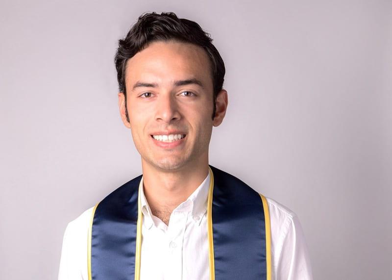 Mateo Garcia De la Quintana.