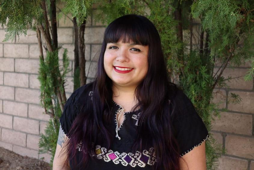 Carolina Prado.