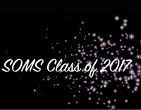 Congratulations, SOMS Class of 2017!