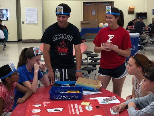 SOMS Launches Peer Leadership Program