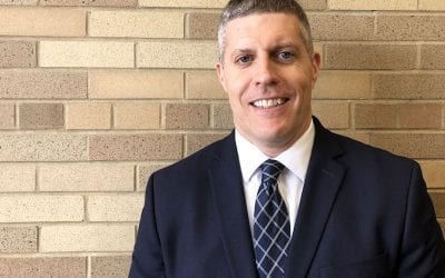 Onativia Named SOMS Interim Assistant Principal