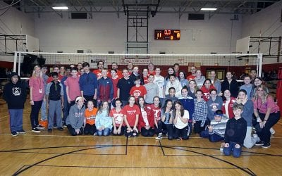 NJHS to Host Double-Header Fundraiser