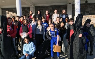 SOCSD Musicians Perform at Junior All-County