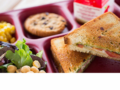 Click here to go to the Food Services web page to find out what's for breakfast or lunch at WOS, download a Free & Reduced Price School Meals application or learn about MyPaymentsPlus.